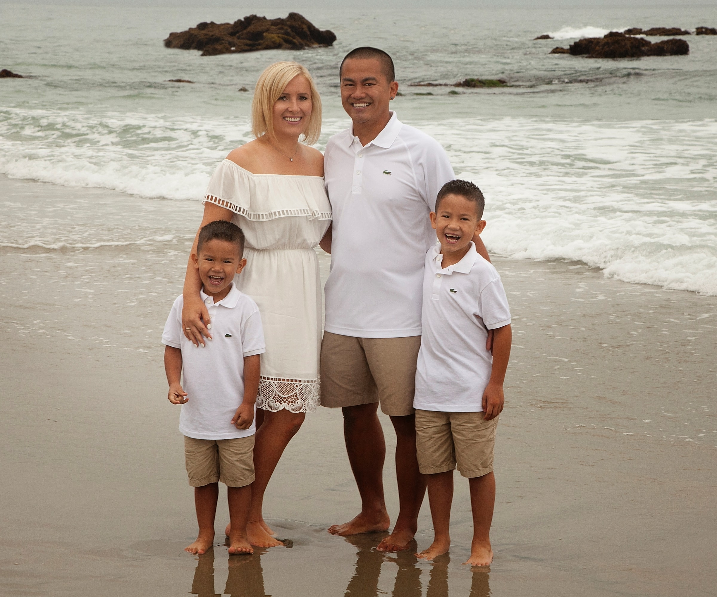 professional family photography las vegas