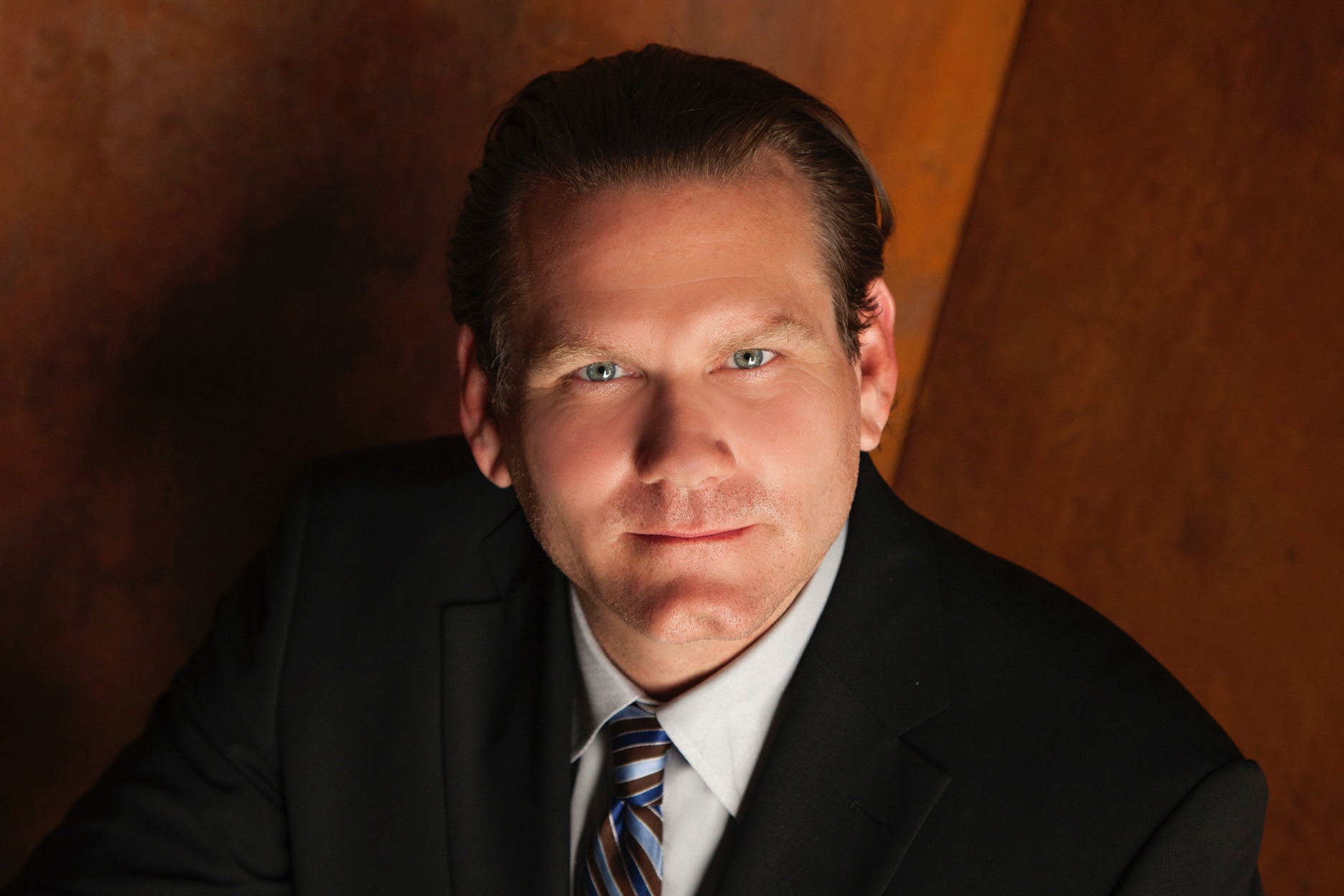 las vegas law firm headshot