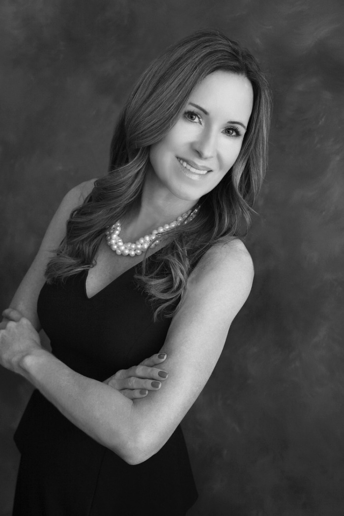 real estate business headshot las vegas